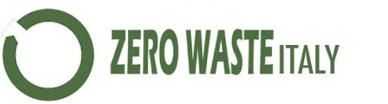logo Zero Waste Italy